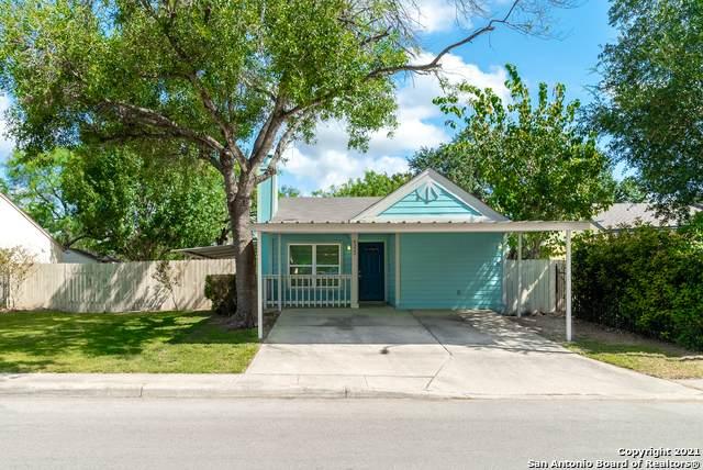 9222 Old Sky Harbor, San Antonio, TX 78242 (MLS #1553776) :: Vivid Realty