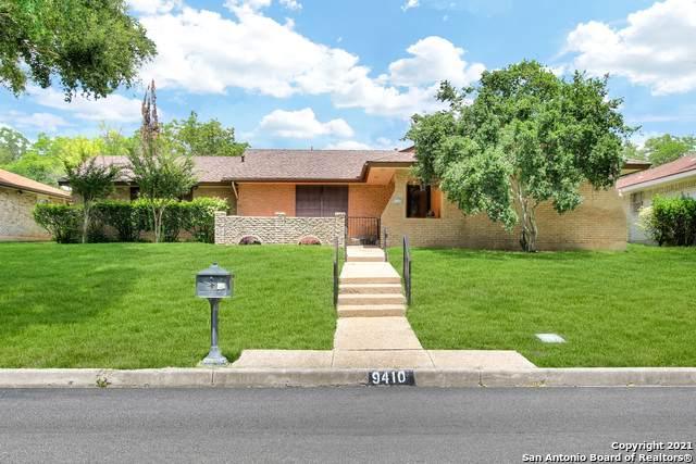 9410 Fernglen Dr, San Antonio, TX 78240 (MLS #1553806) :: Vivid Realty