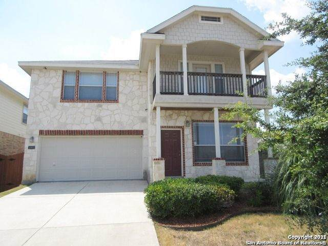 1003 Caprese Ln, San Antonio, TX 78253 (MLS #1553832) :: Carter Fine Homes - Keller Williams Heritage