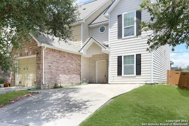 4127 St Charles Bay, San Antonio, TX 78229 (MLS #1553860) :: Texas Premier Realty