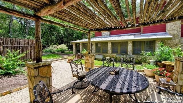 18827 Hillside Dr, Helotes, TX 78023 (MLS #1553884) :: Exquisite Properties, LLC