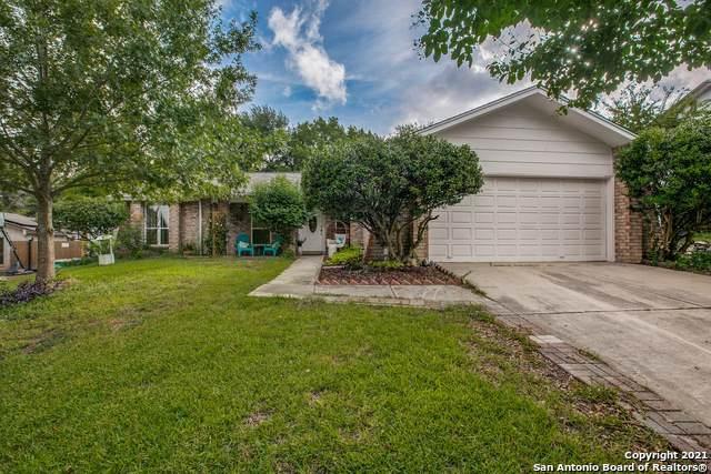 15606 E Country Cir, San Antonio, TX 78247 (MLS #1553905) :: EXP Realty