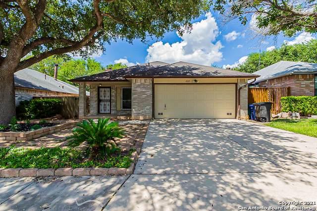 4323 Katrina Ln, San Antonio, TX 78222 (MLS #1553909) :: Alexis Weigand Real Estate Group