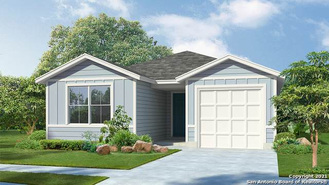 9944 Western Sedge, San Antonio, TX 78254 (MLS #1553930) :: Texas Premier Realty
