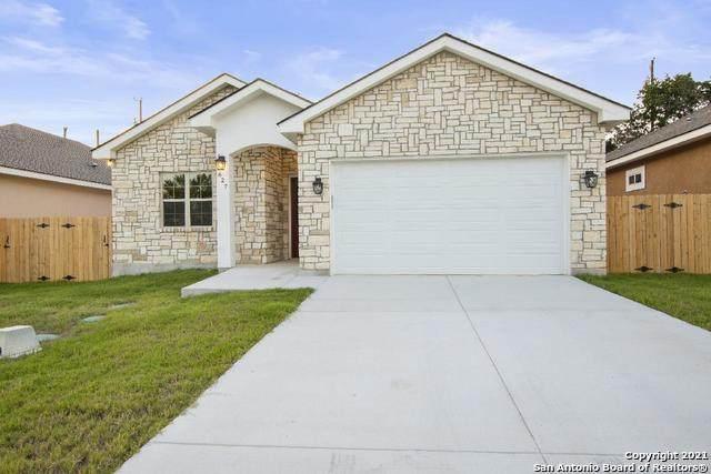 627 Hummingbird Hill, Canyon Lake, TX 78133 (MLS #1553932) :: The Glover Homes & Land Group