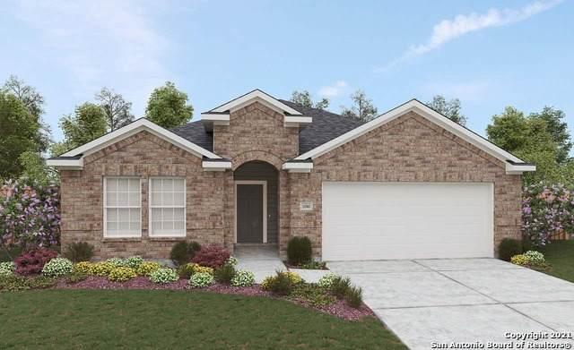 911 Swing Cloud, New Braunfels, TX 78130 (MLS #1553970) :: Exquisite Properties, LLC