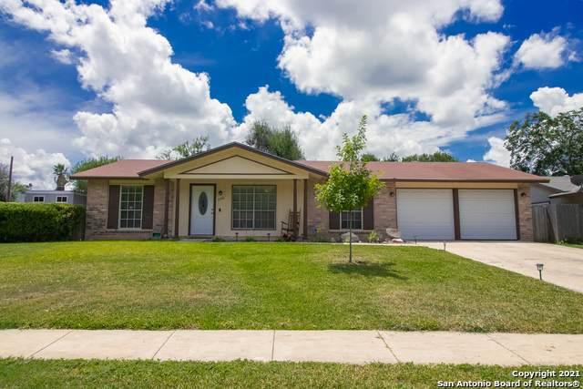 6702 Spring Manor St, San Antonio, TX 78249 (MLS #1554018) :: Alexis Weigand Real Estate Group