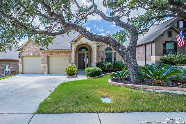 257 Gardner Cove, Cibolo, TX 78108 (MLS #1554070) :: Exquisite Properties, LLC