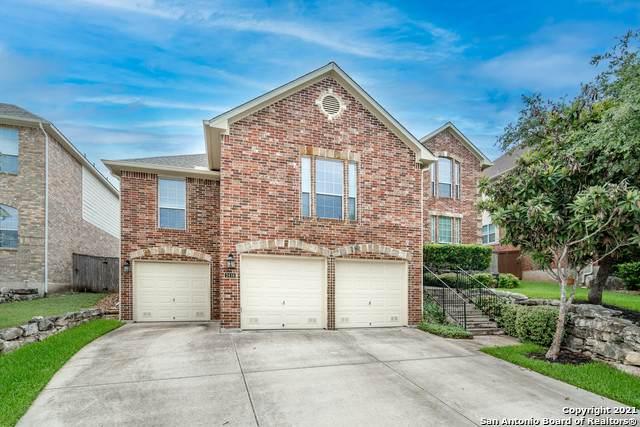 3414 Condalia Ct, San Antonio, TX 78258 (MLS #1554123) :: Alexis Weigand Real Estate Group