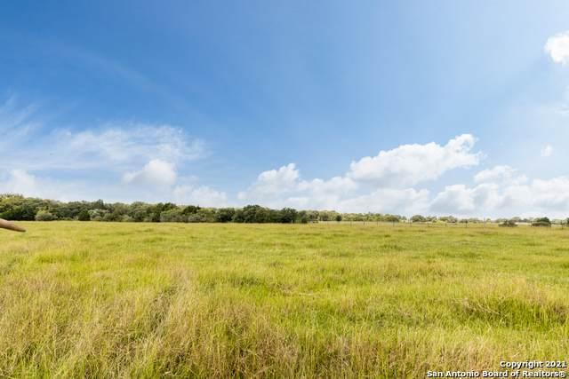 1 Arbuckle Road, Elgin, TX 78621 (MLS #1554155) :: Phyllis Browning Company