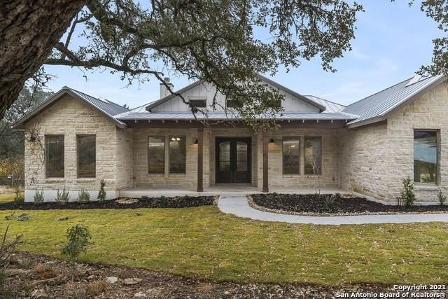 5721 Palisades View, New Braunfels, TX 78132 (MLS #1554156) :: Concierge Realty of SA