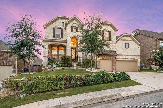 28523 Tristant Ridge, San Antonio, TX 78260 (MLS #1554158) :: Santos and Sandberg