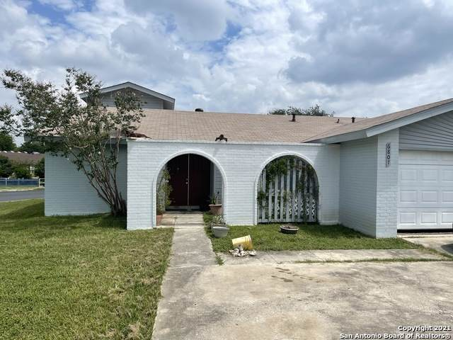 6807 Avila, San Antonio, TX 78239 (MLS #1554169) :: The Glover Homes & Land Group