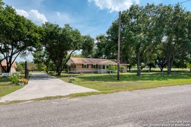 155 Ranch Country Dr, La Vernia, TX 78121 (MLS #1554177) :: Texas Premier Realty
