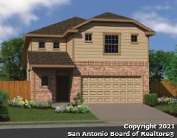 2416 Marty Way, Seguin, TX 78155 (MLS #1554187) :: Exquisite Properties, LLC