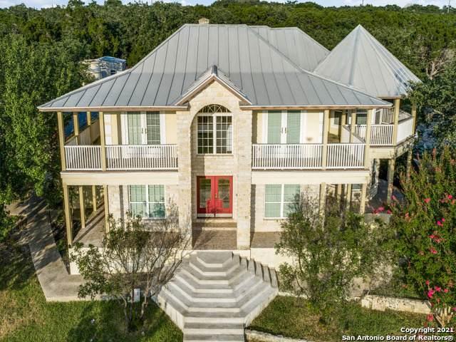 43 Fm 3351 S., Boerne, TX 78006 (MLS #1554195) :: Beth Ann Falcon Real Estate