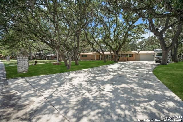 107 Encino Blanco St, San Antonio, TX 78232 (MLS #1554199) :: Exquisite Properties, LLC