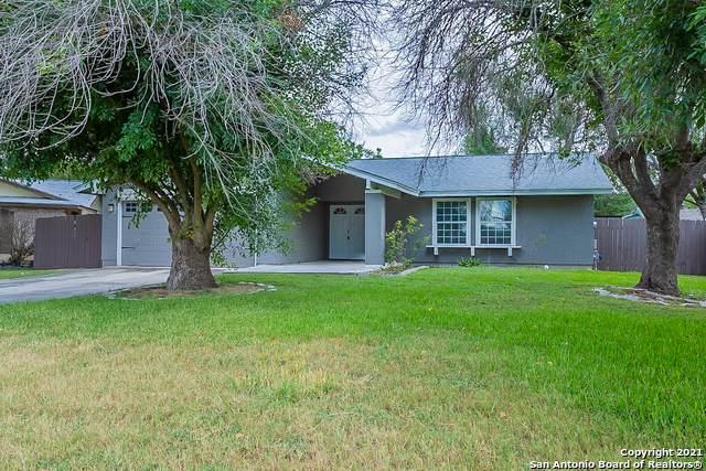 6611 Epson, San Antonio, TX 78239 (MLS #1554214) :: Alexis Weigand Real Estate Group