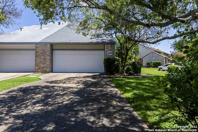 6048 Glen Heather, San Antonio, TX 78240 (MLS #1554224) :: The Glover Homes & Land Group