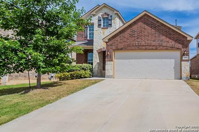 1606 Desert Candle, San Antonio, TX 78245 (MLS #1554231) :: Alexis Weigand Real Estate Group