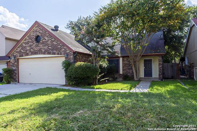 8211 Middle Pt, San Antonio, TX 78250 (MLS #1554270) :: Alexis Weigand Real Estate Group