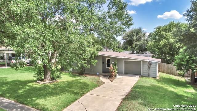 346 Maplewood Ln, San Antonio, TX 78216 (MLS #1554279) :: The Glover Homes & Land Group