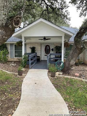 16406 Ledge Point St, San Antonio, TX 78232 (MLS #1554282) :: Texas Premier Realty