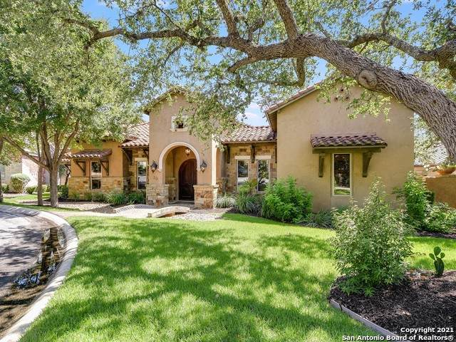 20 Aston Glen, San Antonio, TX 78257 (MLS #1554311) :: The Lopez Group