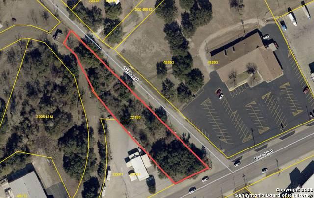 102 Oak St, Brownwood, TX 76802 (MLS #1554314) :: Exquisite Properties, LLC