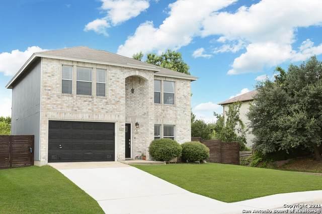10718 Alpine Shore, San Antonio, TX 78254 (MLS #1554359) :: Alexis Weigand Real Estate Group