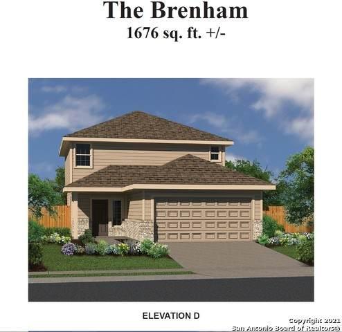 2420 Marty Way, Seguin, TX 78155 (MLS #1554364) :: Exquisite Properties, LLC
