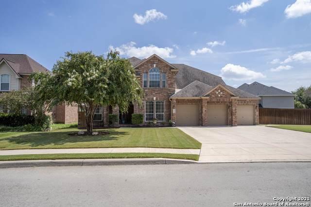 906 Steubing Oaks, San Antonio, TX 78258 (MLS #1554368) :: EXP Realty