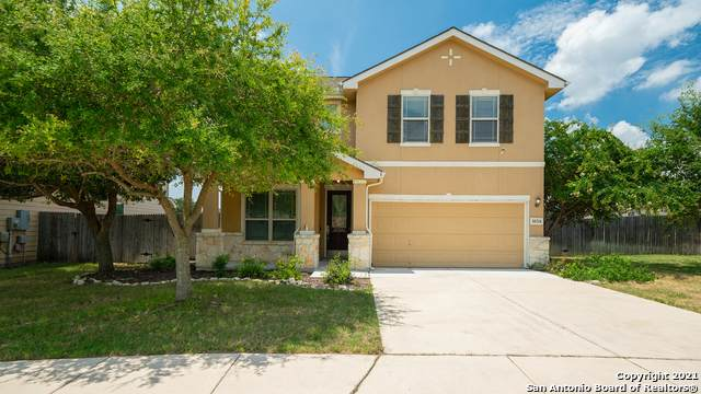 10314 Macarthur Way, Converse, TX 78109 (MLS #1554373) :: Alexis Weigand Real Estate Group