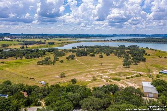 0 Lavaca, Canyon Lake, TX 78133 (MLS #1554384) :: The Gradiz Group