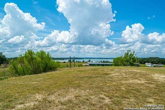 TBD Lavaca, Canyon Lake, TX 78133 (MLS #1554386) :: The Gradiz Group