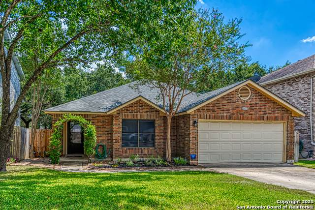 3422 Maitland, San Antonio, TX 78259 (MLS #1554400) :: Exquisite Properties, LLC
