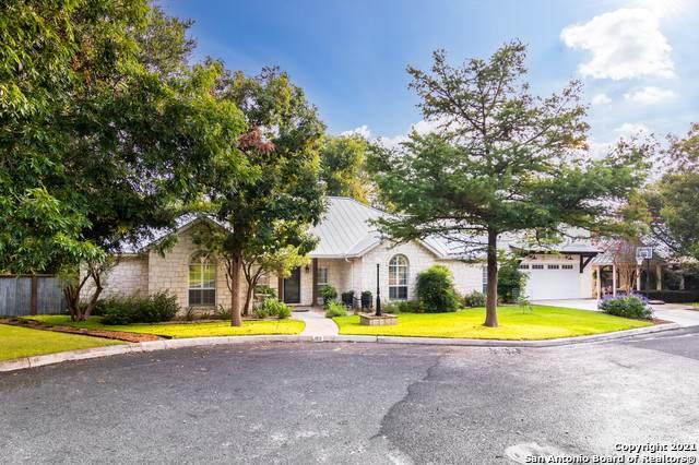 102 Greyhound Circle, Boerne, TX 78006 (MLS #1554459) :: The Lopez Group