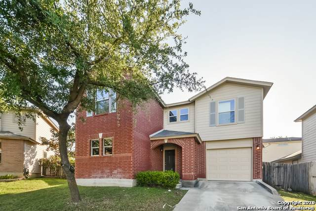 3 Adkins Ridge, San Antonio, TX 78239 (MLS #1554477) :: EXP Realty