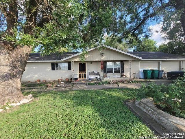 9262 Schaefer Rd, Converse, TX 78109 (MLS #1554499) :: Concierge Realty of SA