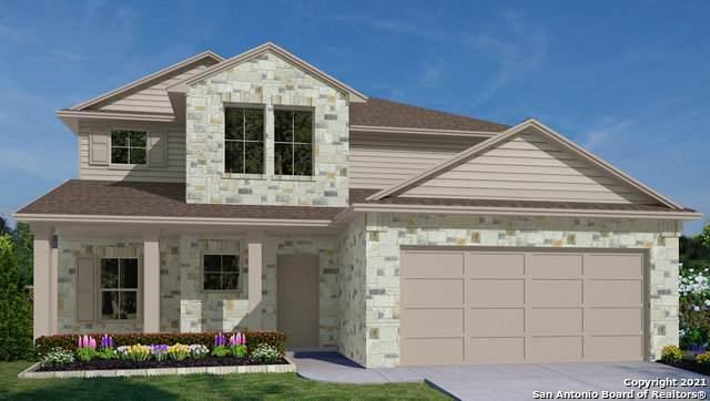 424 Fig Tree St, New Braunfels, TX 78130 (MLS #1554506) :: Beth Ann Falcon Real Estate