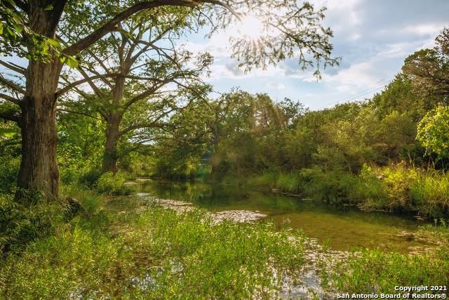 000 Tbd, Canyon Lake, TX 78133 (MLS #1554542) :: Santos and Sandberg