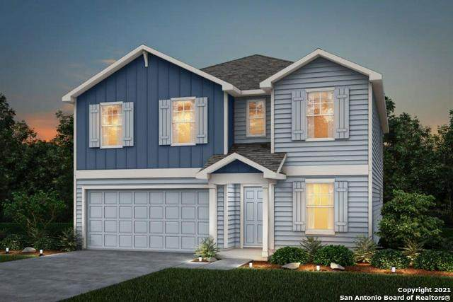 10219 Band Wagon, Converse, TX 78109 (MLS #1554559) :: Beth Ann Falcon Real Estate