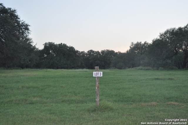 LOT 3 Private Road 7614, Devine, TX 78016 (MLS #1554570) :: The Glover Homes & Land Group