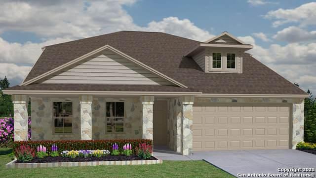 540 Fig Tree St, New Braunfels, TX 78130 (MLS #1554573) :: Beth Ann Falcon Real Estate