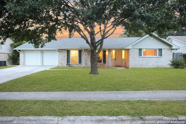 6107 Royal Pt, San Antonio, TX 78239 (MLS #1554581) :: Texas Premier Realty