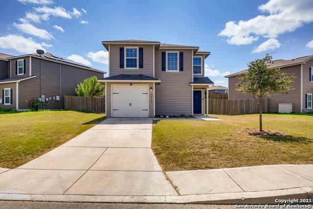 6038 Southern Vista, San Antonio, TX 78222 (MLS #1554609) :: The Glover Homes & Land Group