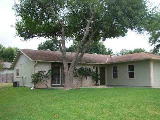 7822 Hollow Oak St, Live Oak, TX 78233 (MLS #1554615) :: The Glover Homes & Land Group