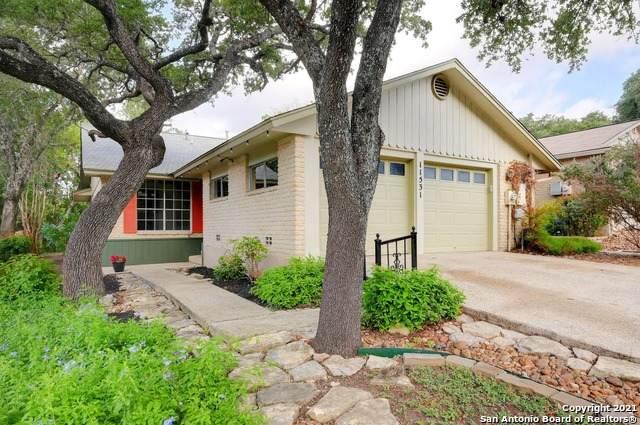 11531 Whisper Valley St, San Antonio, TX 78230 (MLS #1554679) :: Santos and Sandberg