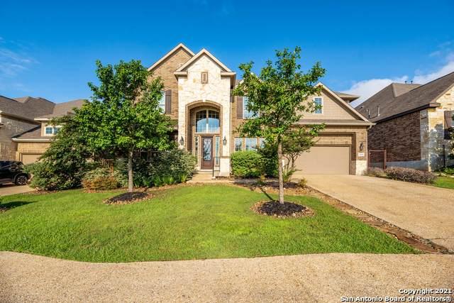 32333 Lavender Cove, Bulverde, TX 78163 (MLS #1554689) :: Texas Premier Realty