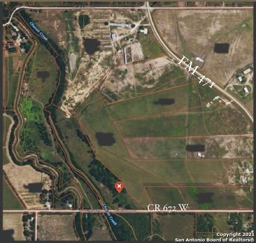 273 W County Road 672, Natalia, TX 78059 (MLS #1554693) :: Texas Premier Realty